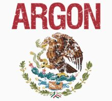 Argon Surname Mexican by surnames