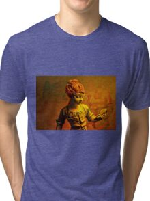 Anne Of Green Gables III Tri-blend T-Shirt