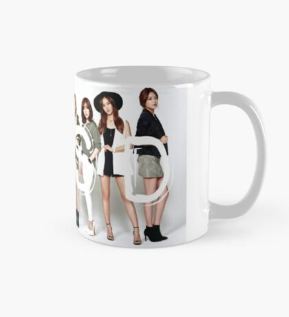SNSD Mug
