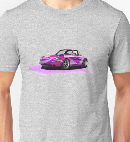 Porsche 911 Joce Design Unisex T-Shirt