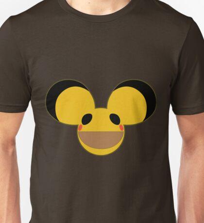 Deadmau5 Pikachu Unisex T-Shirt