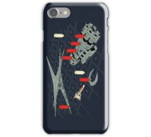 You Sunk My Battlestar iPhone Case/Skin