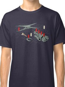 You Sunk My Battlestar Classic T-Shirt