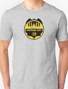 Welcome Gotham T-Shirt