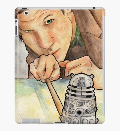 Doctor Who - Dalek iPad Case/Skin