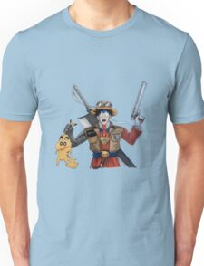 The ultimate popular anime protagonist Unisex T-Shirt