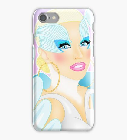 Courtney Act iPhone Case/Skin