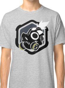 Overwatch - Roadhog Logo Classic T-Shirt