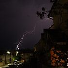 Welsh Lightning by Johindes