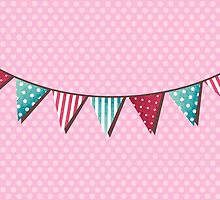 Pennant by prettycritters
