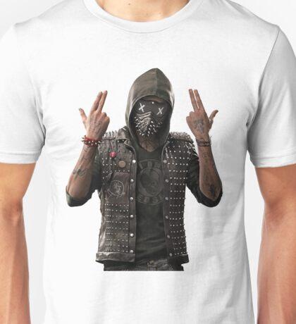Wrench Unisex T-Shirt