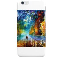 Freshness of Cold — Buy Now Link - www.etsy.com/listing/127691448 iPhone Case/Skin