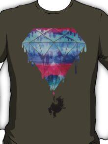 You Crazy Diamond T-Shirt