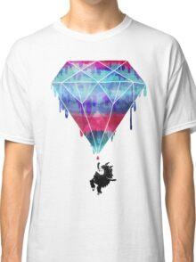 You Crazy Diamond Classic T-Shirt