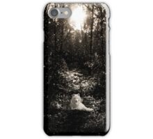 Winter is coming! iPhone Case/Skin