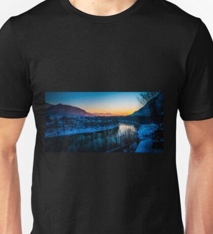 Kufstein, Austria Unisex T-Shirt