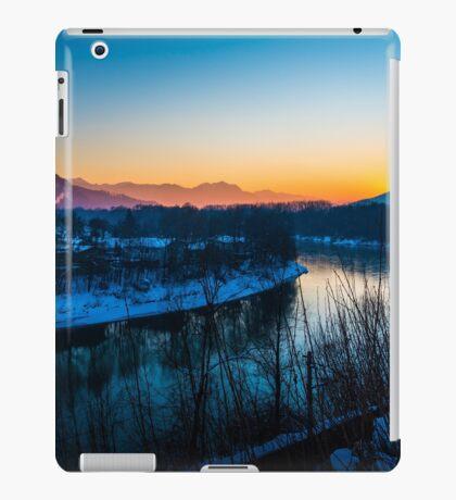 Kufstein, Austria iPad Case/Skin