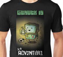 Genderfluid BEEMO Unisex T-Shirt