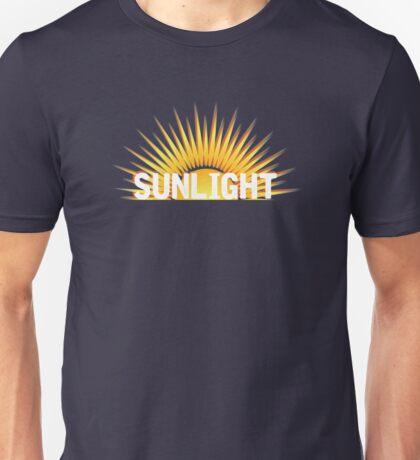 Nicky Byrne - Sunlight [2016, Ireland] Unisex T-Shirt