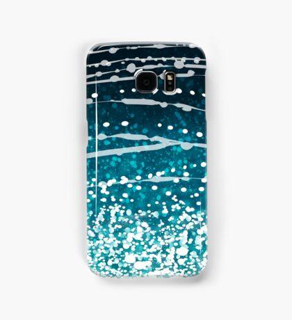 Whale Shark Pattern Samsung Galaxy Case/Skin