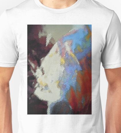 Abstract composition 109 Unisex T-Shirt