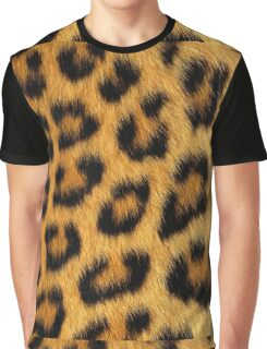 Furry Graphic T-Shirt