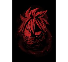 Son Of Dragneel The Dragon Photographic Print