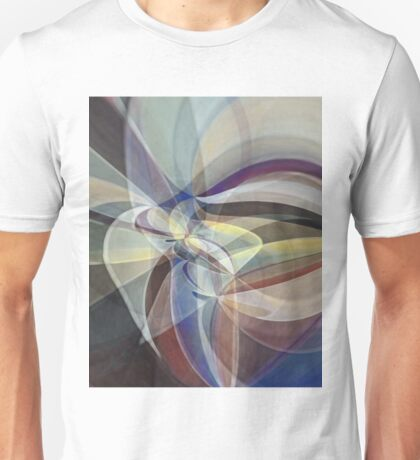 Abstract composition 119 Unisex T-Shirt