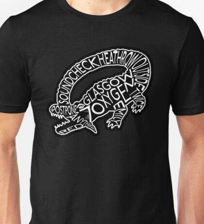 Catfish And The Bottlemen - The Ride Unisex T-Shirt