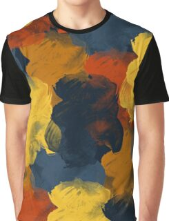 Signs Of Fall Graphic T-Shirt
