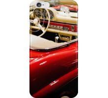 Red 300 SL  iPhone Case/Skin