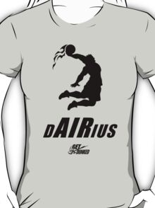 Darius DUNKED T-Shirt