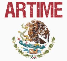 Artime Surname Mexican Kids Clothes