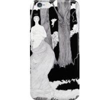 Tacita I  iPhone Case/Skin