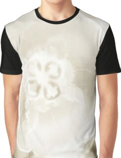 Moon Jelly Fish Graphic T-Shirt