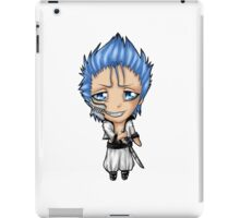 Chibi Grimmjow iPad Case/Skin