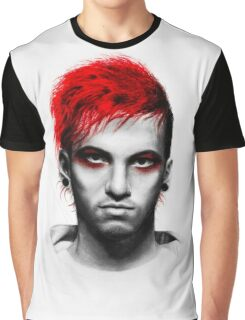 Josh Graphic T-Shirt