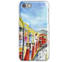 Artouste Little Train iPhone Case/Skin