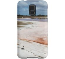 Salt Lake Samsung Galaxy Case/Skin
