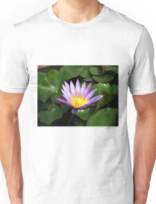 Cambodian Flower Unisex T-Shirt