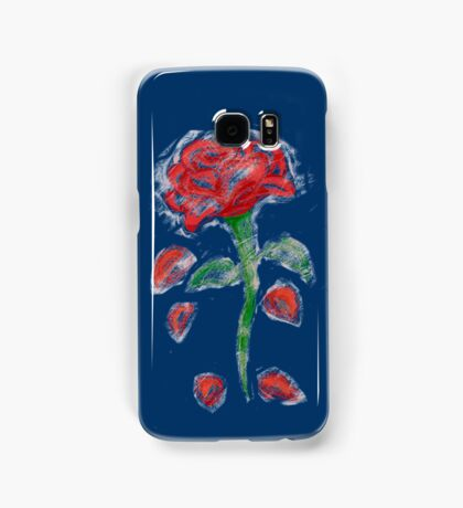 Love Can Break Any Spell Samsung Galaxy Case/Skin