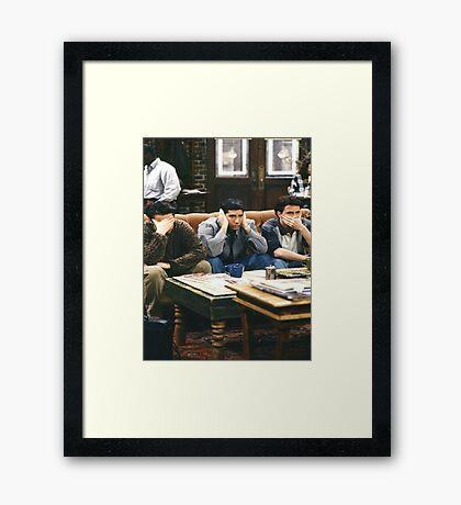 Friends - TV Show Framed Print