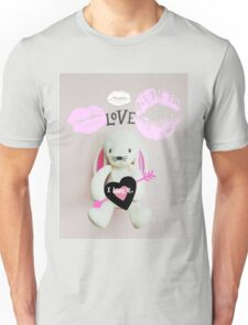 Some Bunny To Love Unisex T-Shirt