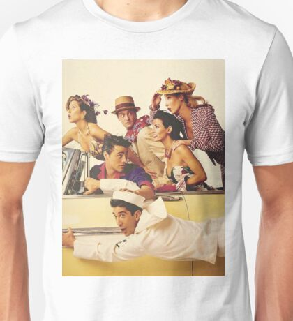 Friends - TV Show Unisex T-Shirt