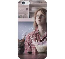 Sunday Mornings iPhone Case/Skin