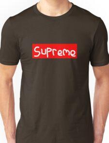Supreme ? Unisex T-Shirt