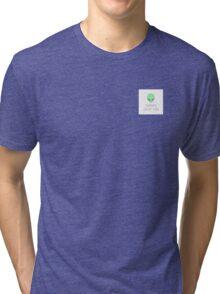 Humans Aren't Real Tri-blend T-Shirt