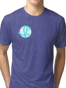 Its a startup ok Tri-blend T-Shirt
