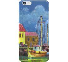 Sail away to Florida iPhone Case/Skin