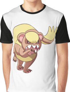 Yungoose Graphic T-Shirt